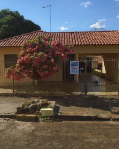 Rua Tabelião João Ramalho Matta, n°865